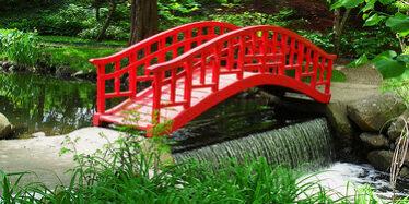 Red Bridge Rodney Campbell