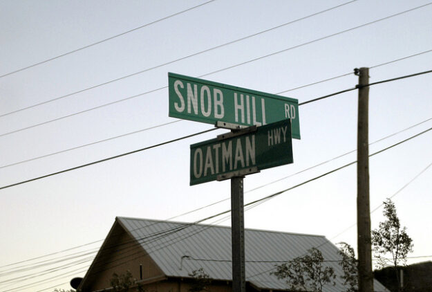 Snob Hill