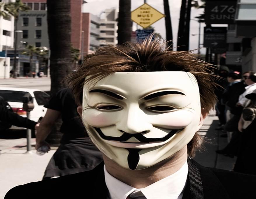 Anonymous scragz
